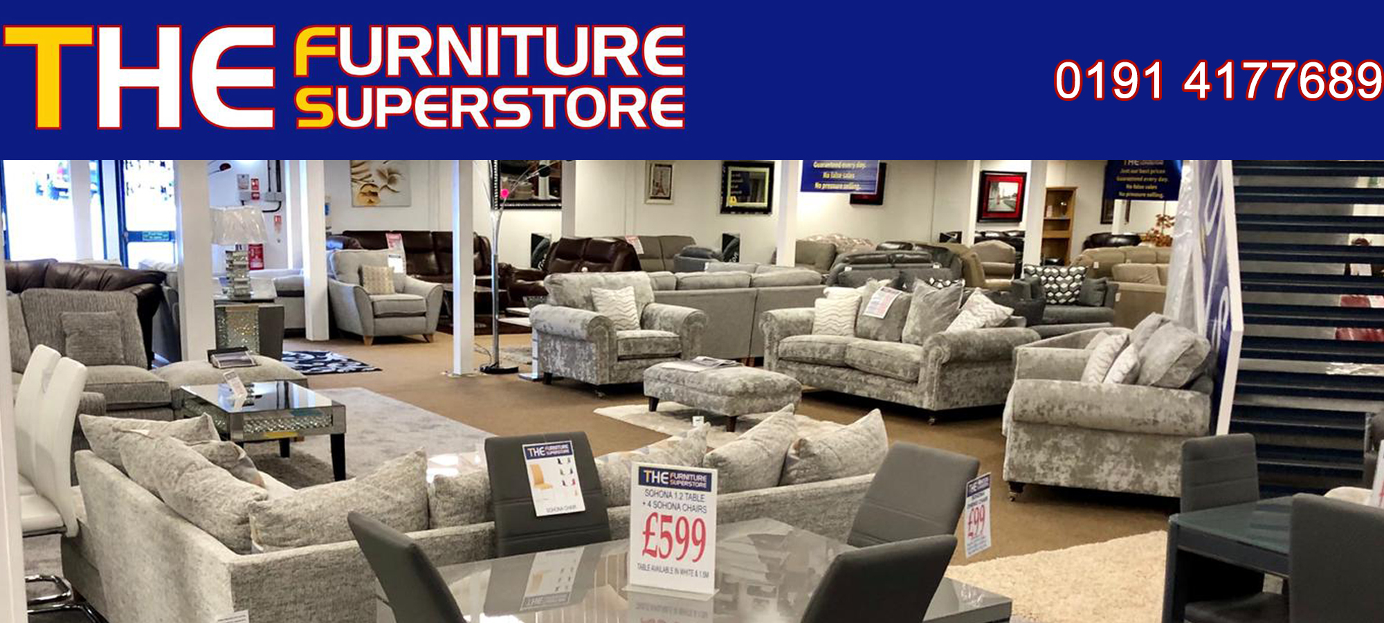 The Furniture Superstore